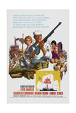 The Sand Pebbles Posters