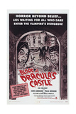 Blood of Dracula's Castle Prints