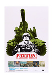 Patton Posters