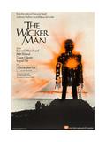 The Wicker Man Julisteet