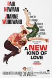A New Kind of Love Affiches