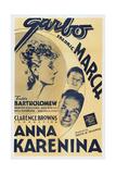 Anna Karenina Posters