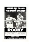 Rocky Affiches