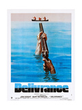 Deliverance Posters