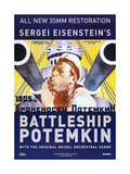 Battleship Potemkin Prints