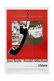 Klute Posters