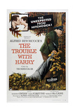 The Trouble with Harry Kunst