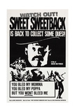 Sweet Sweetback's Baadasssss Song Prints