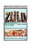 Die letzte Offensive|Zulu Dawn Poster