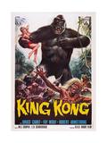 キング・コング, 1933 高画質プリント