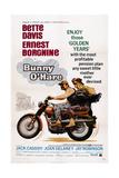 Bunny O'Hare Print