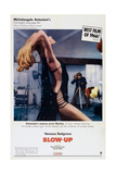 Blow-Up Plakater