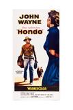 Hondo Print