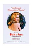 Belle de Jour, 1968 Juliste