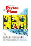 Peyton Place Art
