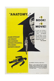 Anatomy of a Murder Posters