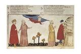 Divine Comedy Prints