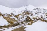 Hveradalir Geothermal Area, Iceland, Polar Regions Photographic Print by  Michael