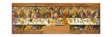 The Last Supper Prints by Jaume Ferrer