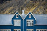 Isafjordur, West Fjords, Iceland, Polar Regions Photographic Print by  Michael