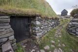 Osvor Museum, Bolungarvik, West Fjords, Iceland, Polar Regions Photographic Print by  Michael
