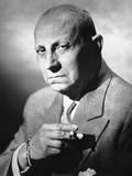 Erich Von Stroheim Photo