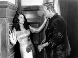 The Bride of Frankenstein Photo