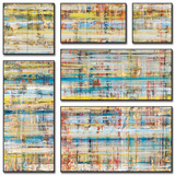 Windthread II Posters by Hilario Gutierrez
