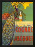 Cognac Jacquet Print by Camille Bouchet
