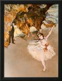 Danseuse Posters by Edgar Degas