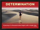 Determination Art