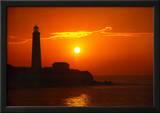 Dedication: Lighthouse Print