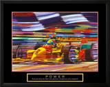 Power: Formula 1 Prints by Bill Hall