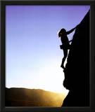 Achievement: Climber Print