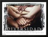 Diversidad -Diversity Poster