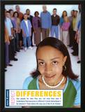 Respect Differences Poster