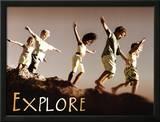 Explore Posters