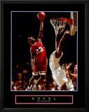 Excel: Basketball Art