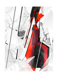F12 Posters by Alexis Marcou