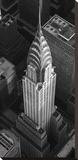 Chrysler Building, NYC Toile tendue sur châssis par Cameron Davidson