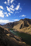 The Massive Hells Canyon on the Idaho-Oregon Border Photographic Print by Ben Herndon