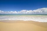 Baldwin Beach, Maui, Hawaii Reproduction photographique par Ron Dahlquist