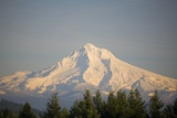 Mount Hood Photographic Print by Craig Tuttle