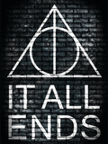 It All Ends Final Episode Movie Poster Photo