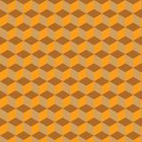 Cube Pattern アートポスター