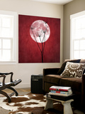 Give Me the Moon Wall Mural by Philippe Sainte-Laudy