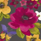 Royal Roses I Giclée-Druck von Sandra Jacobs