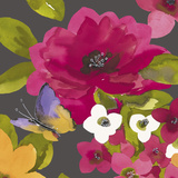 Royal Roses II Giclée-Druck von Sandra Jacobs