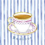 Rooibos Giclée-Druck von Kate Mawdsley