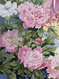 Syakuyaku II Giclee Print by Haruyo Morita